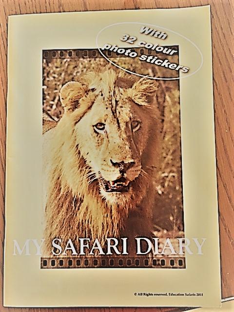 my-safari-diary